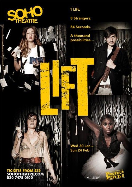 lift musical