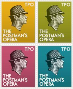 Postman's Opera