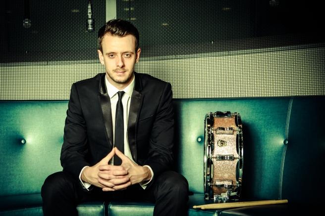 Leo Sutherland @ Green Room, Radio 1